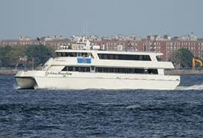 Ny Motor Yachts For 251 To 300 Persons All Nyc Yachts